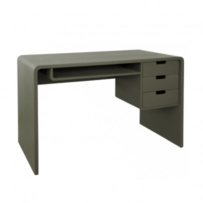 Laurette Dark green Desk-listing