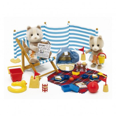 Sylvanian Tag am Meer-listing