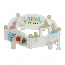 product-Sylvanian Laufstall Baby