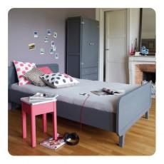 Lit maison in faggio naturale bonnesoeurs design bambino - Letto 120 x 200 ...