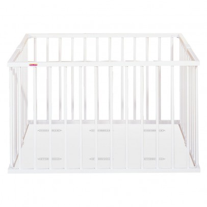 Combelle Foldable Playpen-listing