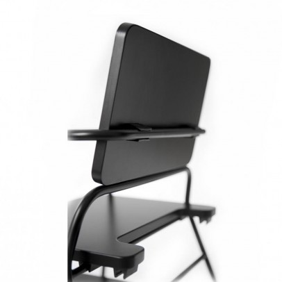 Budtzbendix Towerchair High Chair - Black-listing