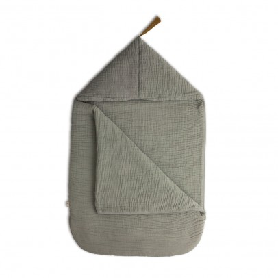 Numero 74 Cocoon sleeping bag - grey-listing