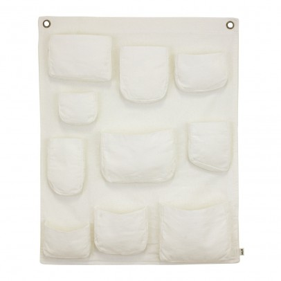Numero 74 Wall tidy - white-listing