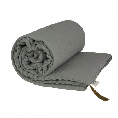 Numero 74 Quilted Blanket-listing