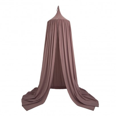 Numero 74 Bed canopy - dusky pink-listing
