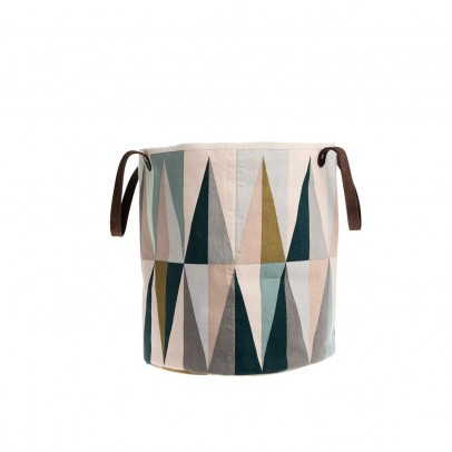 Ferm Living Kids Spear basket - 35x40 cm-listing