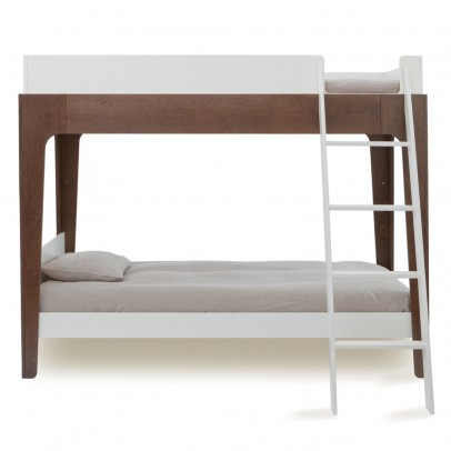Oeuf NYC Perch Walnut bunkbed-listing