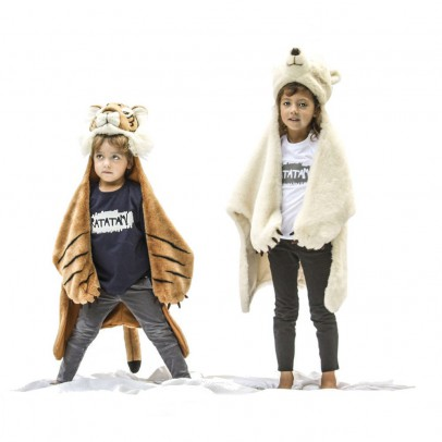 Wild & Soft Polar Bear Costume-listing