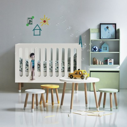 Flexa Play night stand/storage box-listing