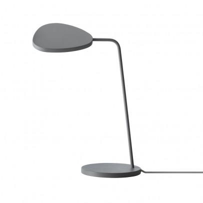 Muuto Leaf Table Lamp - Grey-product