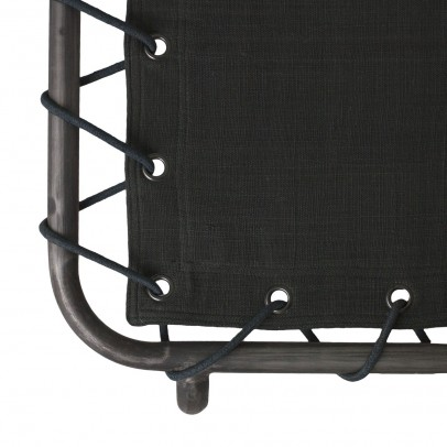 Numero 74 Child's camp bed - Anthracite-listing
