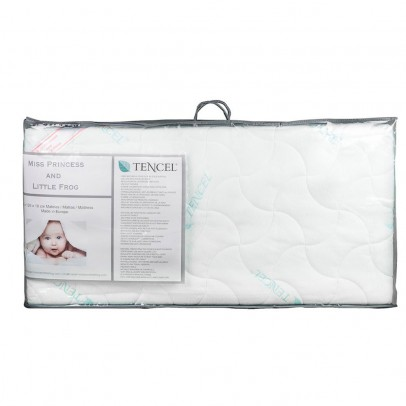 Miss Princess and Little Frog Matelas en Tencel-listing