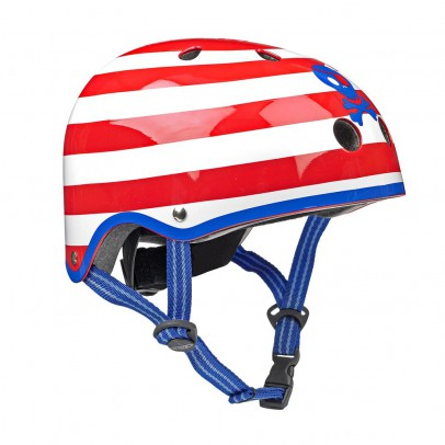 Micro Casco Casque Pirata-listing
