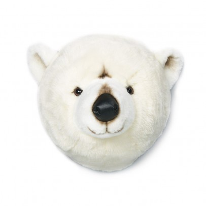 Wild & Soft Polar Bear trophy-listing