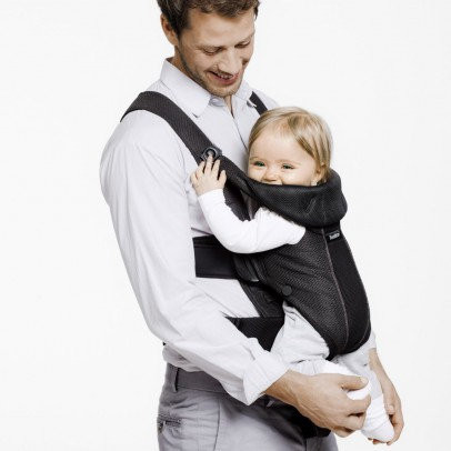 BabyBjörn Baby Carrier Miracle - black-listing