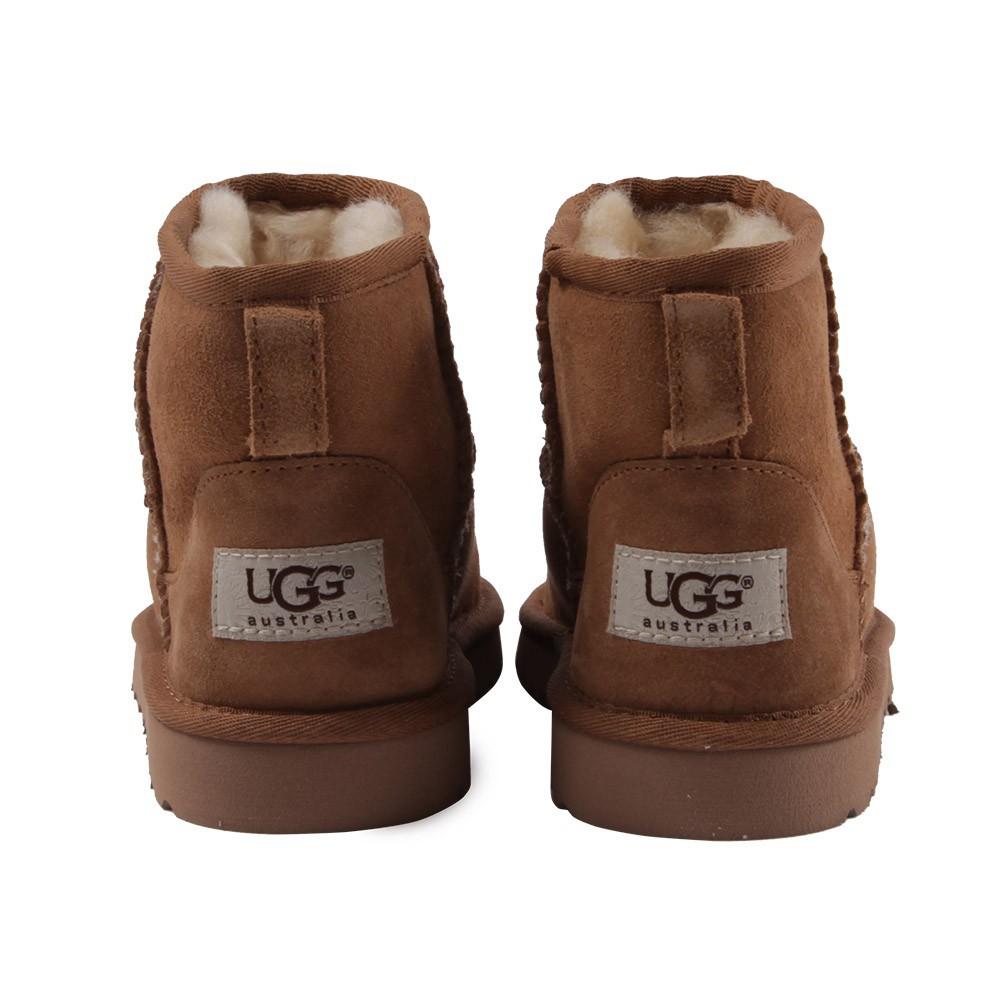 Ugg Bottes Mini