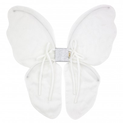 Numero 74 Butterfly wings - white-product
