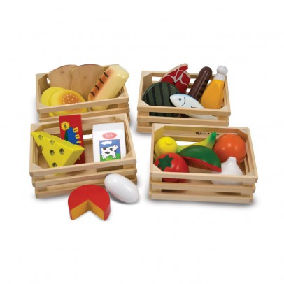 Melissa & Doug Food Groups-listing