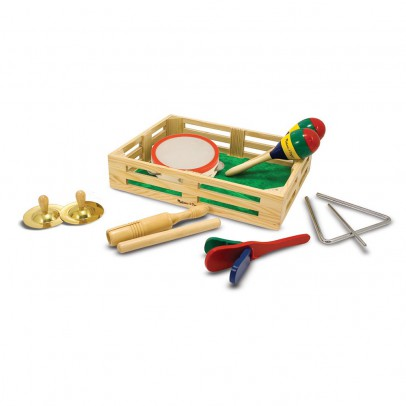 Melissa & Doug Band-in-a-Box-listing
