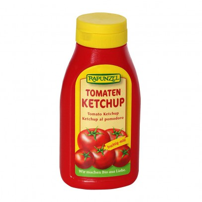 Polly Ketchup bottle-listing