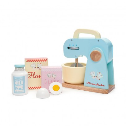 Le Toy Van Mixer Set-listing
