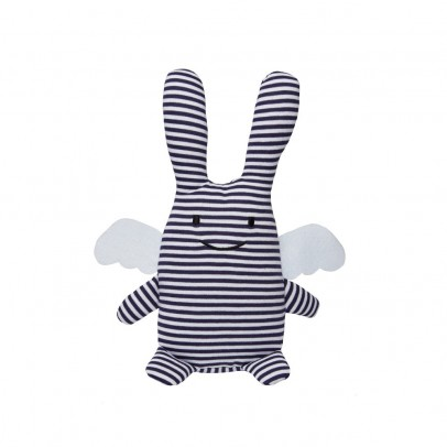 Trousselier Ange lapin musical marinière-product