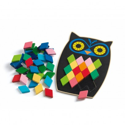 Djeco Mosa Boo magnetic game-listing