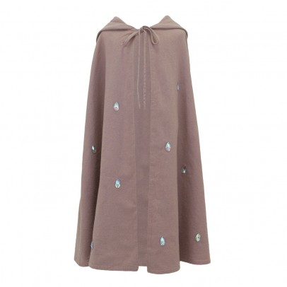 Numero 74 Leia Cape --product