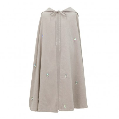 Numero 74 Leia cape - powder-listing
