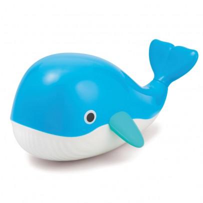 Balena galleggiante