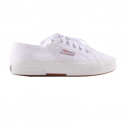 Superga Baskets Lacets 2750-listing