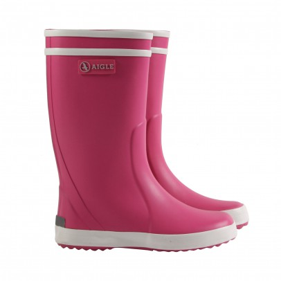 Aigle Lolly Pop rainboots-listing