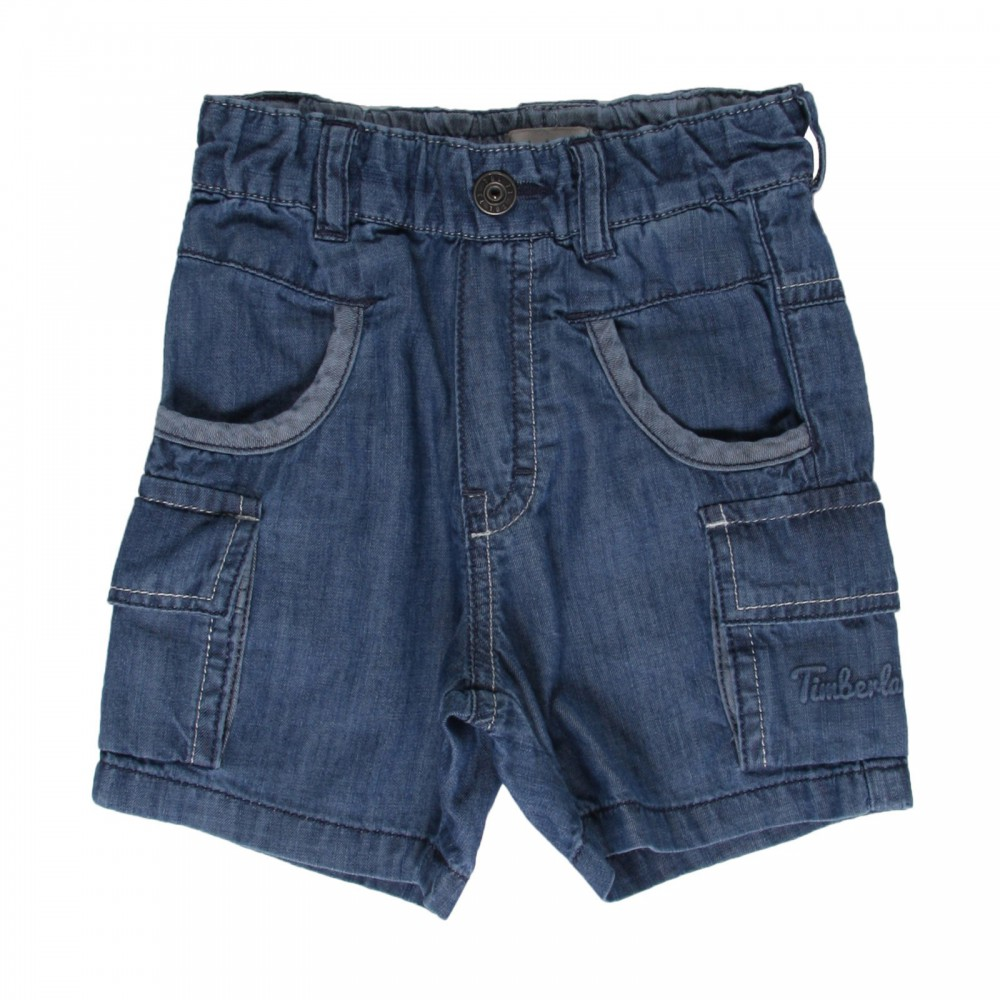 DENIM - Denim bermudas Timberland Discount Many Kinds Of Outlet Real Cheap Sale Cheapest jjI866