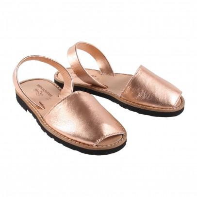 Sandales Métalliques Avarca Minorquines 6cNN9Amu