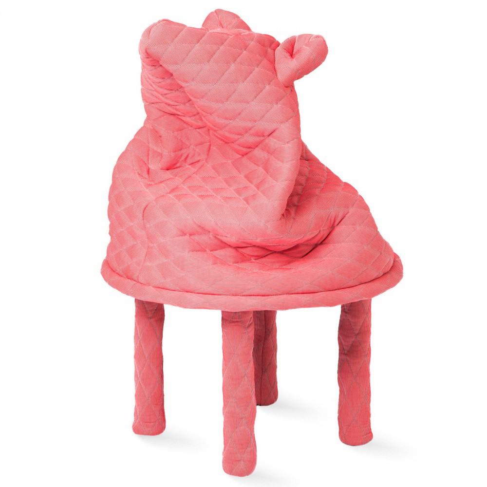 Petstools stool Daisy the Mouse - pink-product