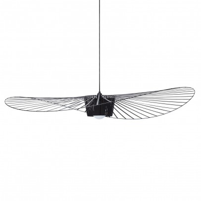 Petite friture Vertigo large suspension lamp - Black-listing
