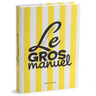 Supereditions Book of ideas for activities : Le gros manuel-listing