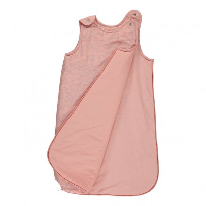 Sweetcase Baby sleeping bag - pink cloud-listing