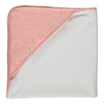 Sweetcase bath cape - pink cloud-listing