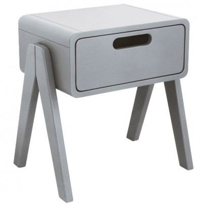 Laurette Table de chevet Petit Robot --product