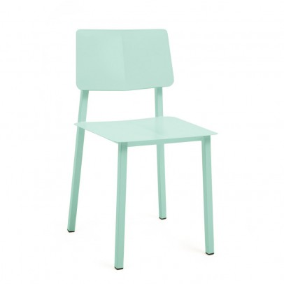 Hartô Rosalie chair - light green-listing