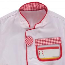 Costume de pompier melissa doug jouet et loisir adolescent for Cuisinier 71