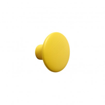 Muuto 9cm The dots Coatpeg - Small-listing