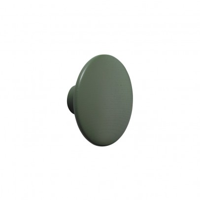 Muuto 13cm The dots Coatpeg - Medium-listing