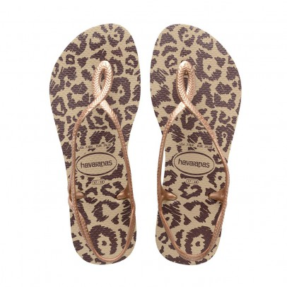 Havaianas Tongs Luna Animals-listing