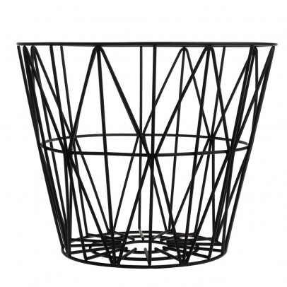Ferm Living Panier Wire grand --listing
