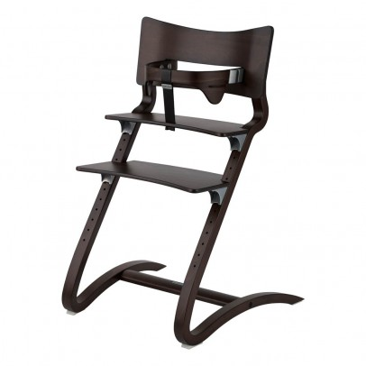 Leander Walnut High Chair-listing