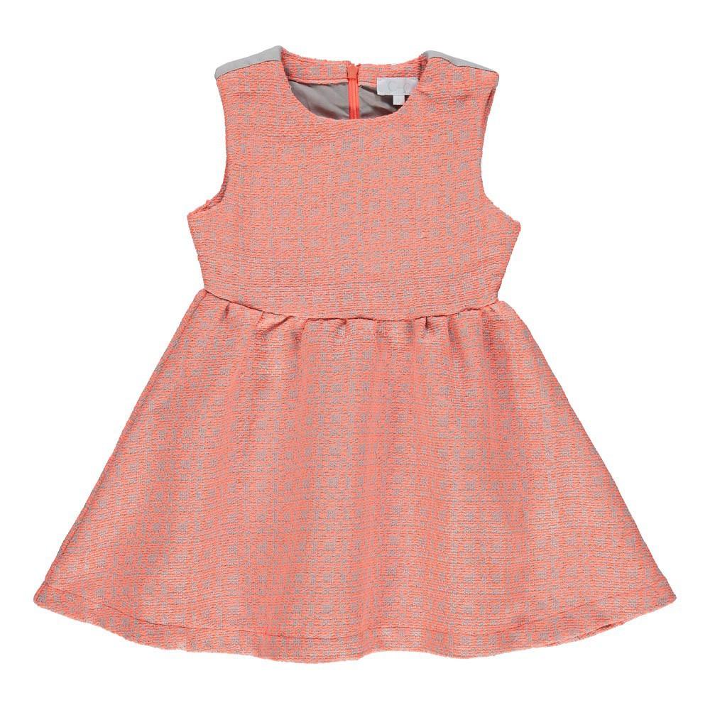 Vestido Frada Rosa C de C Moda Joven , Infantil