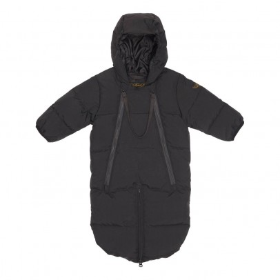 Finger in the nose Snowbird Snowsuit-listing